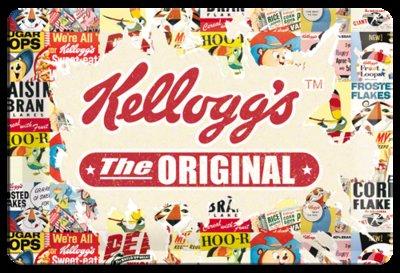 Kellogg's The Original 20x30cm